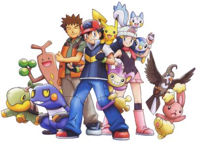[FS]Pokemon Saison 14  [EP 01 à EP 04 / '']  [TVRiP-FR]